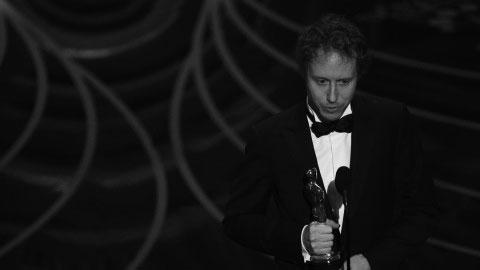 Nemes Jeles Lászó 88. Oscar