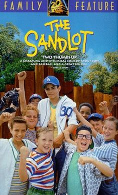 The Sandlot Baseball filmek