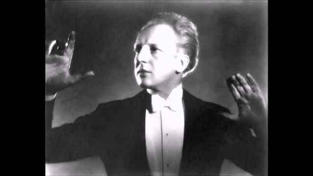 Leopold Stokowski Vissza a Jövőbe