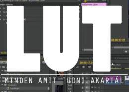 LUT file-ok