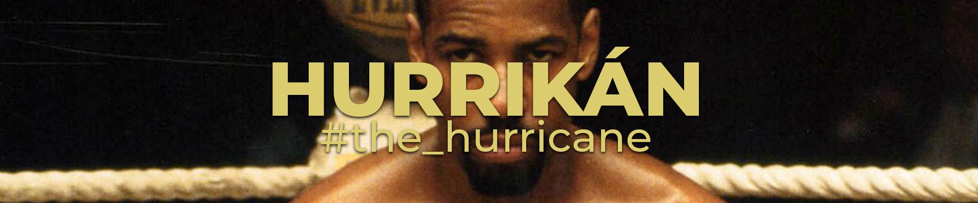 The Hurricane | Hurrikán